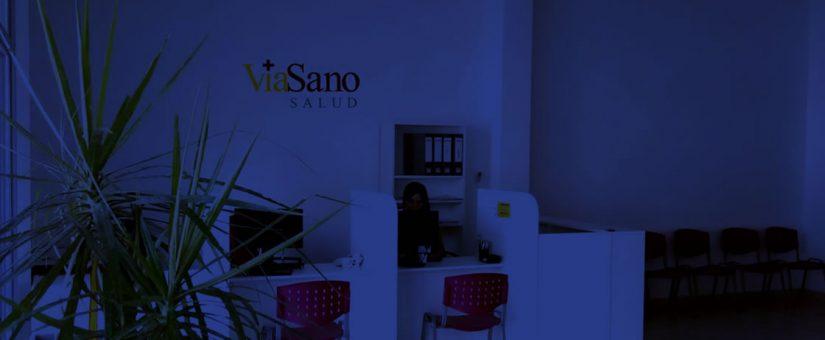 Via Sano Salud: Crecer con la tecnología